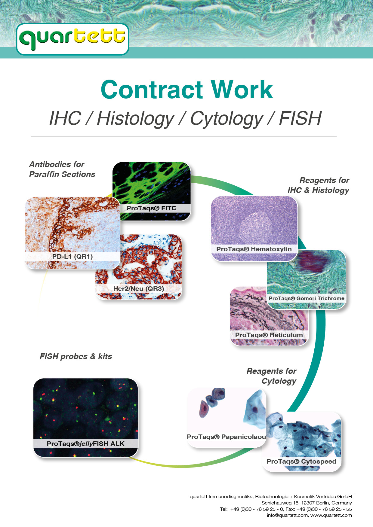 Contract Work (English)